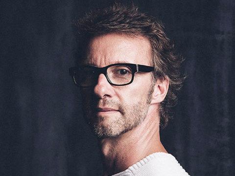 Martin Berger, artiste plasticien