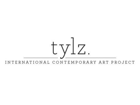 Tylz Gallery, galerie d'art en ligne
