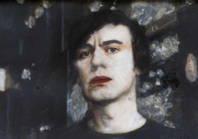 Brigitte Le Guern, photographe et peintre