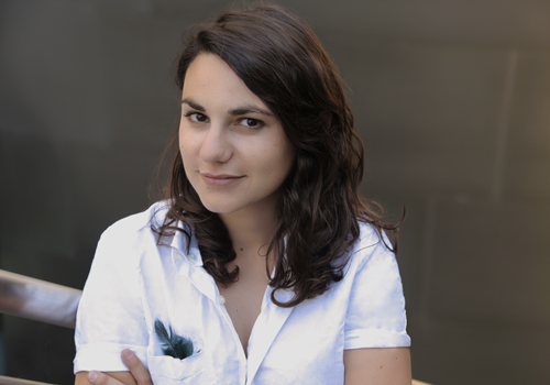 <?php echo Cécile Strouk, CEO & Founder