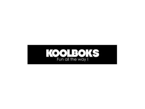 Koolboks, glacière connectée