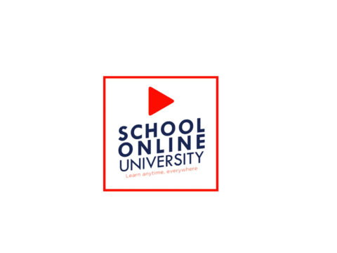 School Online University, digital learning