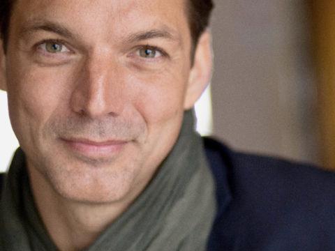 Sébastien Millécamps, speaker et conférencier