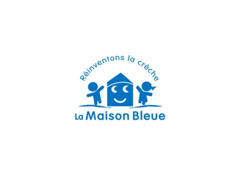 La Maison Bleue, réseau de crèches privées