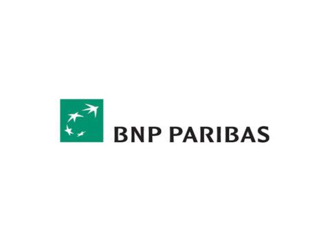BNP Paribas, banque française