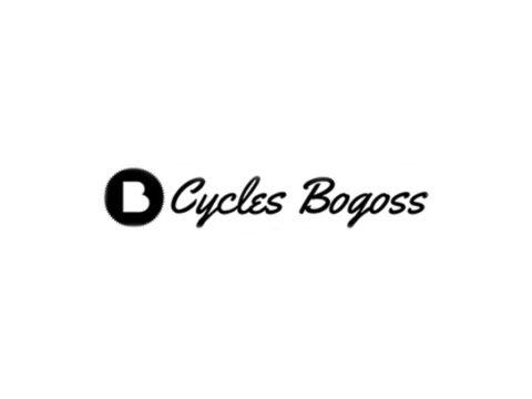 Cycles Bogoss, atelier vélo